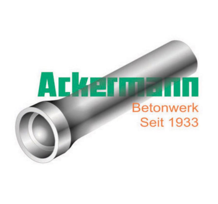Valentin Ackermann Betonwerk Inh. F.J. Ackermann