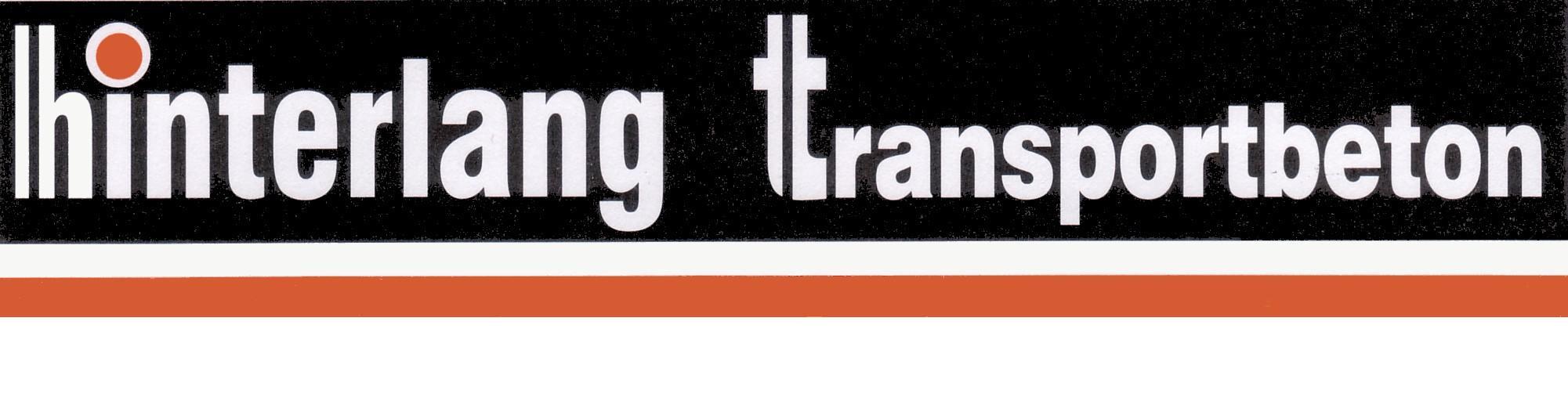 Hinterlang Transportbeton GmbH & Co. KG